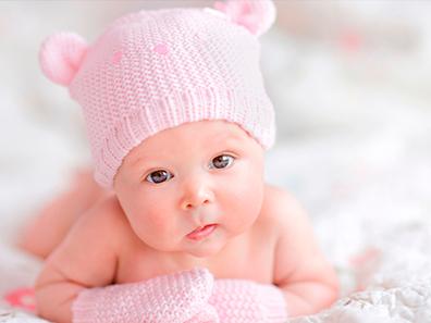 ¿Por qué la piel de mi bebé se siente seca?