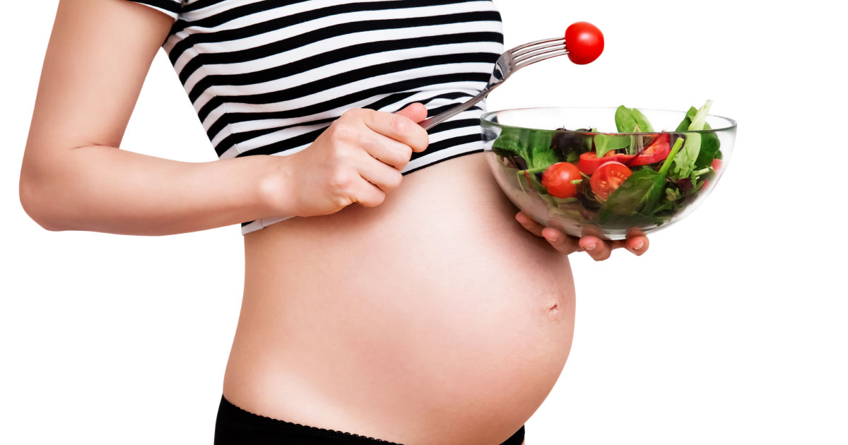 Consejos para comer bien sin subir de peso