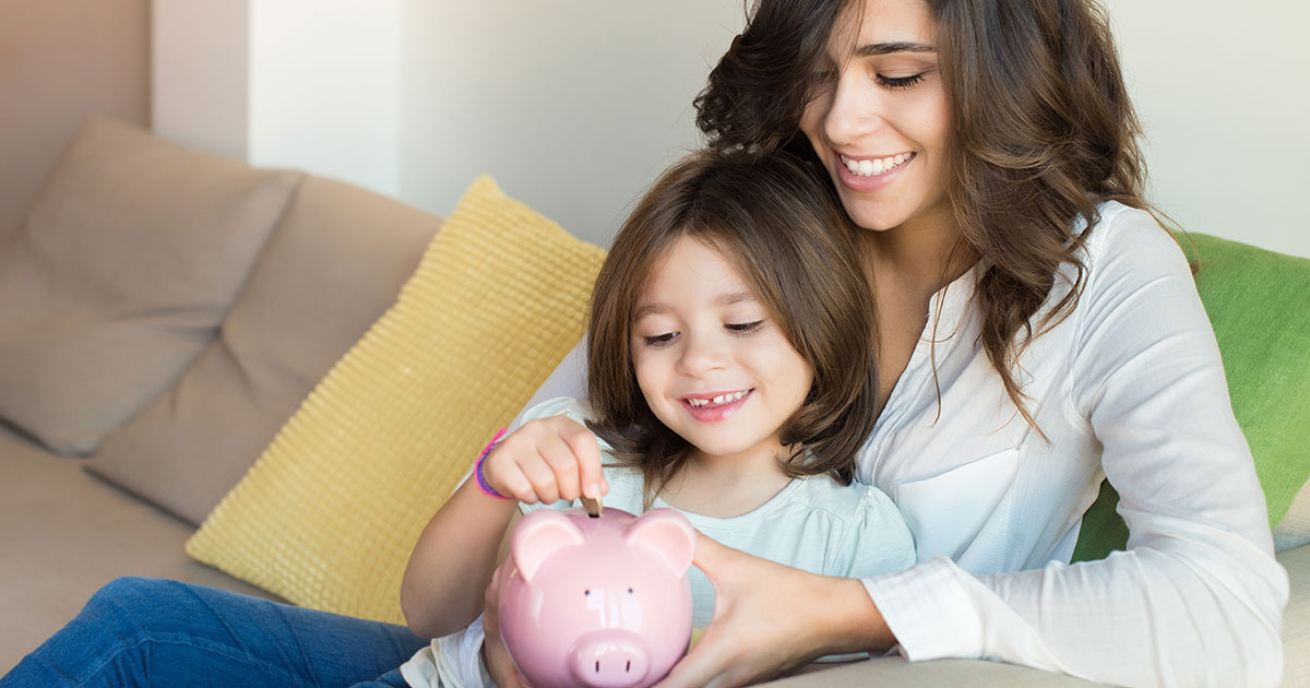 Buenos hábitos para tus hijos