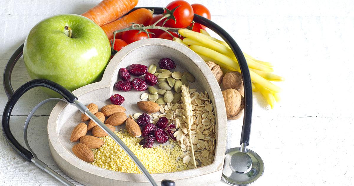 Nutrición las respuestas a tus dudas