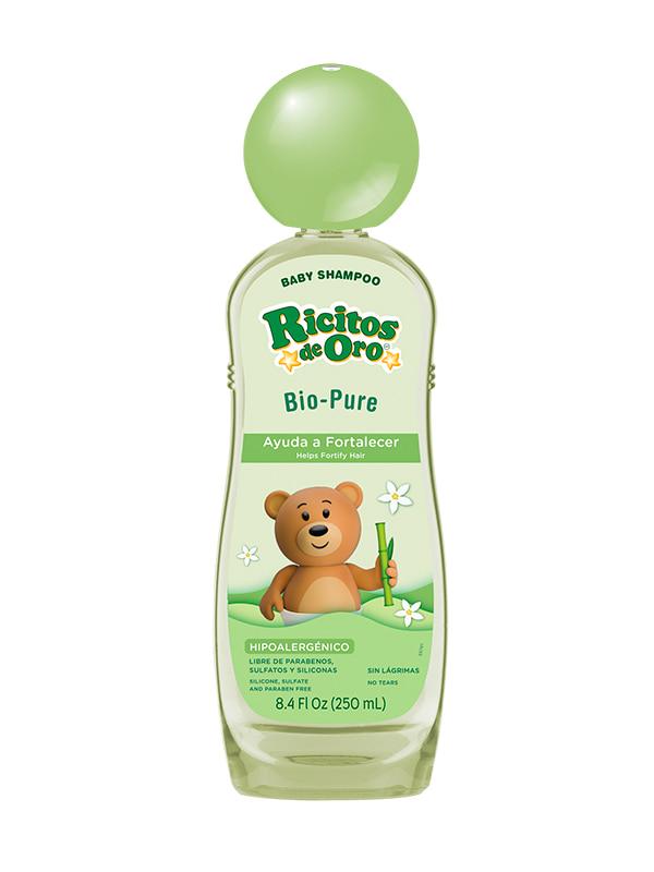 Shampoo Bio Pure Ricitos de Oro®