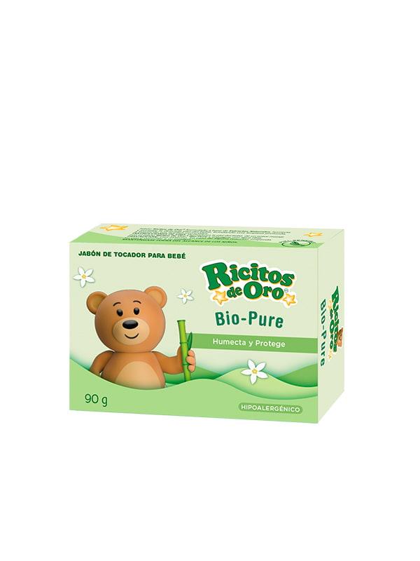 Jabón Bio Pure Ricitos de Oro®